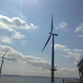 Wind Turbine Confined Space Awareness Course
